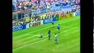 Sogno Mundial - Messico 1986