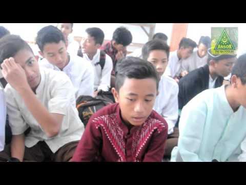 GP. Ansor PAC Rajapolah.nusaji#2