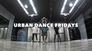 Early 2k by Chris Brown [ Urban Dance Choreography ] Neil Bilon