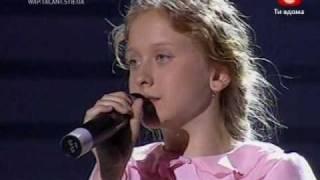 Даша Швецова - Журавли (ФИНАЛ)