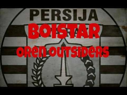 Boistar - Oren Outsider