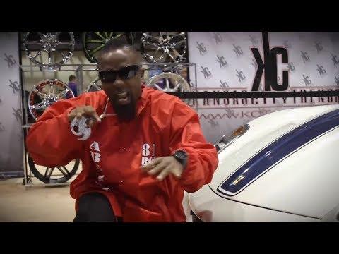 Krizz Kaliko - Abu Dhabi (Feat 816 Boyz) - Official Music Video