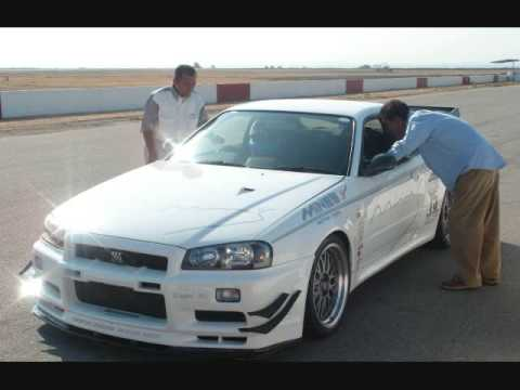 import tuner car video