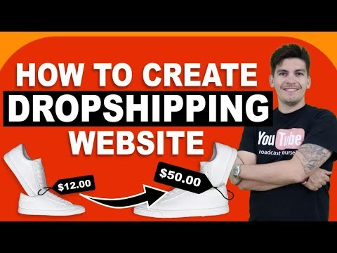 How To Create A Dropshipping Website With WordPress and Aliexpress 2018