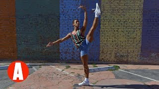 This Gay Black Ballet Dancer Busts Stereotypes Advocate People The Advocate