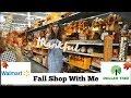 Fall Shop With Me Walmart & Dollar Tree | Fall Decor 2018 | Momma From Scratch