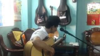 Dù tình yêu đã mất - Guitar Thông Polero