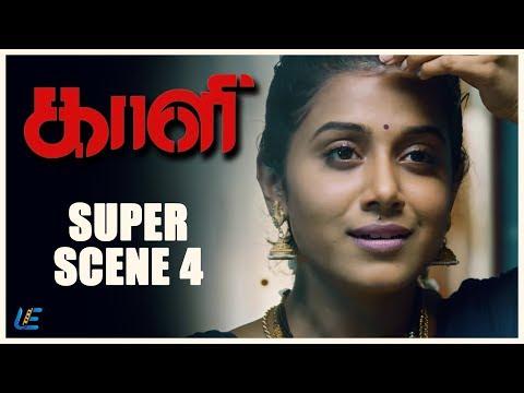 Kaali - Super scene 4 | Vijay Antony | Kiruthiga Udhayanidhi