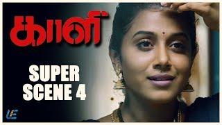 Gambar cover Kaali - Super scene 4 | Vijay Antony | Kiruthiga Udhayanidhi
