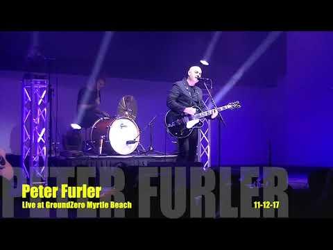 Peter Furler Live at GroundZero 2017 Part1
