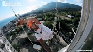 Промышленный альпинизм - строительная компания