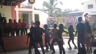 ANNEX TWO ( sophomores dancers )