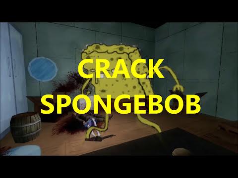 SPONGEBOB AUF CRACK: Wie Tötet Man Crack Spongebob?