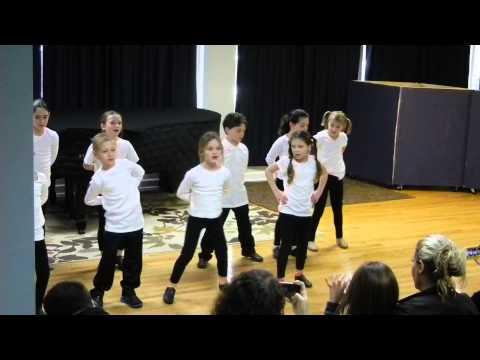 Elefante Music school- 2015