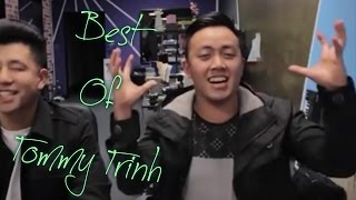JustKiddingNews Best Of Tommy Trinh