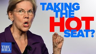 Panel: Warren takes heat, looks to redeem on Medicare for All