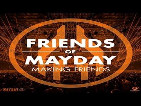 Friends of Mayday (Members of Mayday) Live - Mayday Dortmund 2015   01.05.2015