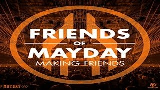 Friends of Mayday (Members of Mayday) Live - Mayday Dortmund 2015 | 01.05.2015