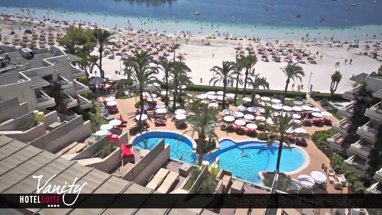 Hotel Alcudia Beach Mallorca