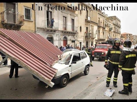 Un Tetto Sulla Macchina - Giuly Conte - Glamour Trash