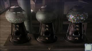 Прохождение:Syberia 2.Обзор игры:часть 1:Открыли ворота!!! Игра фильм