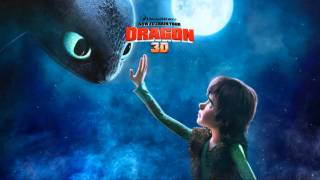 Repeat youtube video How to Train Your Dragon Soundtrack - 9. New Tail