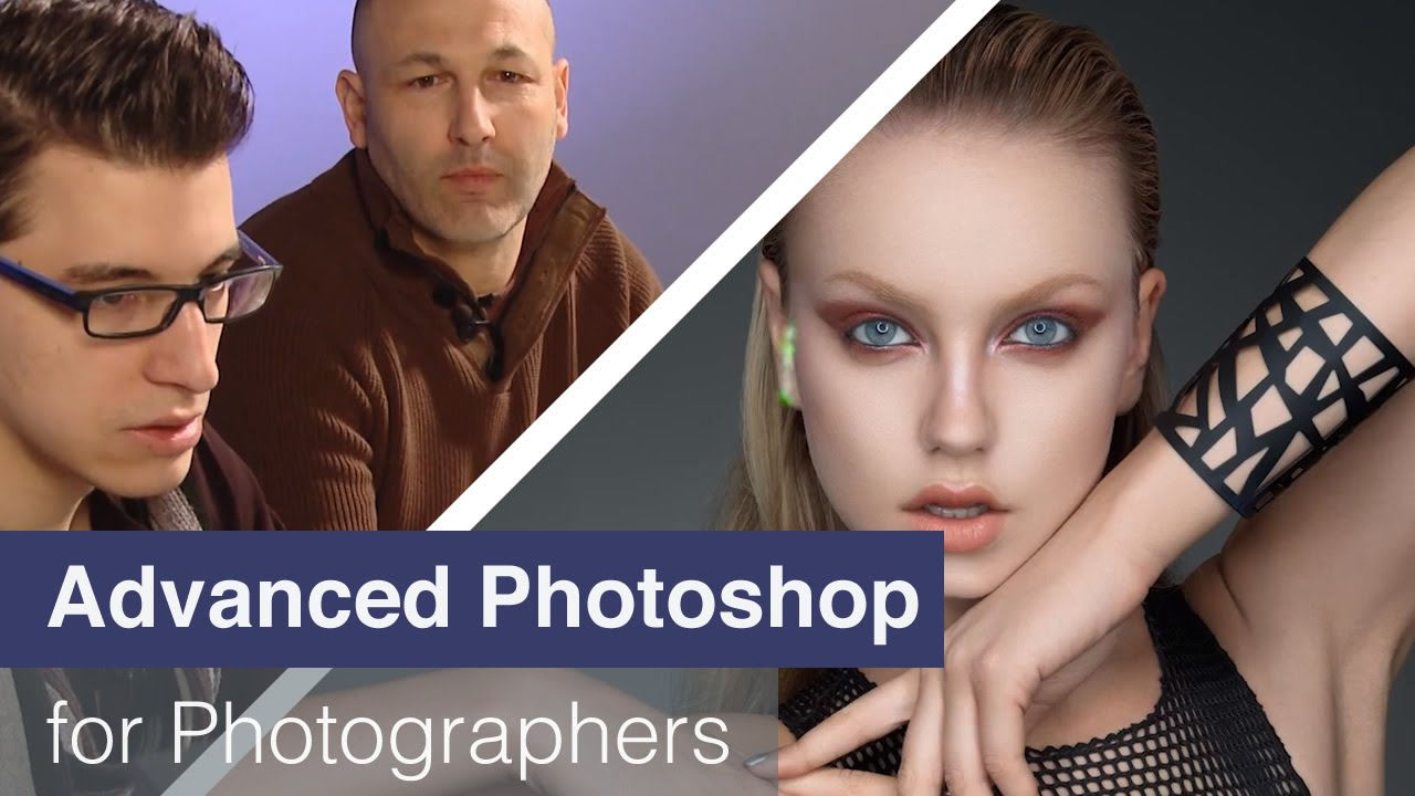 Image result for advanced photoshop course