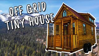 Finding The Perfect Land For An Off Grid Tiny House Community