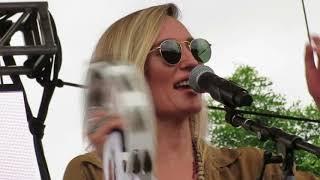 "The Sisterhood Band • ""Tenderize My Heart"" • 6/12/18 • Artpark, Lewiston, NY"
