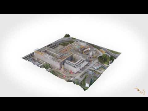 Eagle Eye Drone Service & Pix4D Mapping