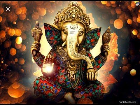 The Hidden Formula of Lord Ganesha !
