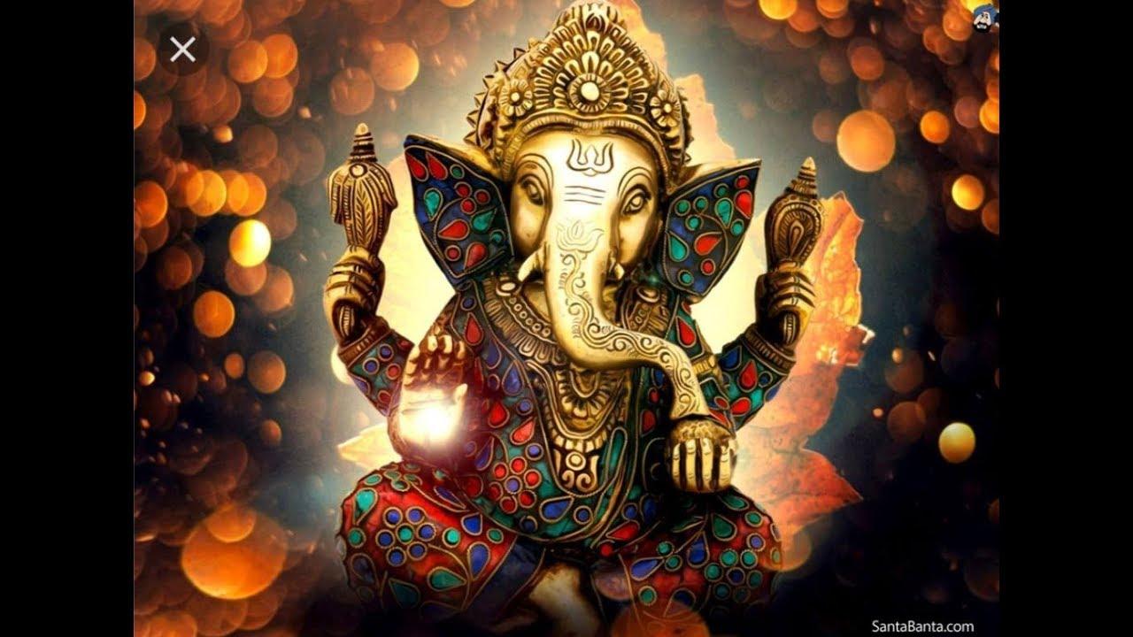 The Hidden Formula of Lord Ganesha