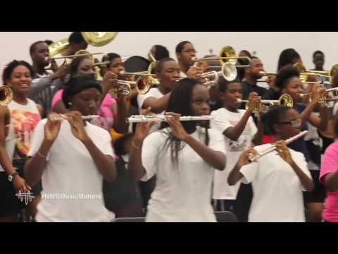 Music Matters Miami Northwestern Mighty Marching Bulls