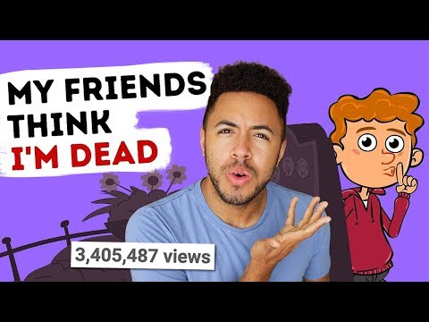 Fake Animated Stories Are Getting Worse (Actually Happened)