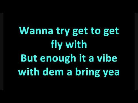 Major Lazer Feat. Sean Paul Come On To Me [LYRICS]