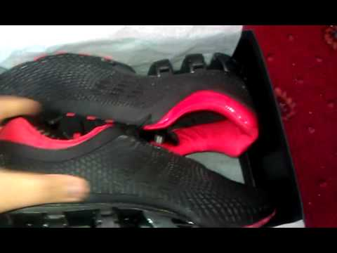 new product d8130 e122d Adidas Porsche Design Bounce S2 unboxing