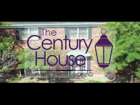 The Century House - EVENTS   HOTEL   DINING