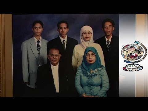 Do Indonesian Terrorists Have Friends in High Places? (2005)