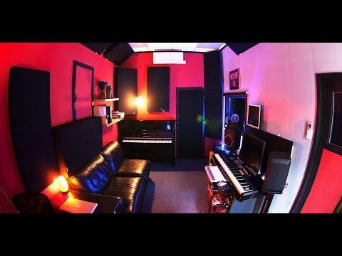 LGU Music Studio
