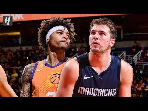 Dallas Mavericks vs Phoenix Suns - Full Game Highlights | November 29, 2019 | 2019-20 NBA Season