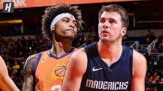 Dallas Mavericks vs Phoenix Suns - Full Game Highlights | November 29, 2019 | 2019-20 NBA Season Video