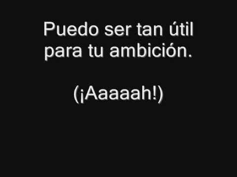 Ciro y Los Persas - SERVIDOR (+ letra) (Álbum ''Espejos'')