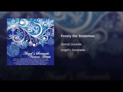 Frosty the Snowman