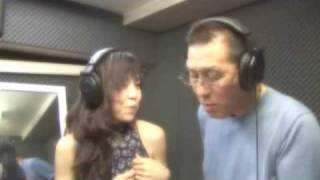 2009/08/01 発売!阿藤快 鮎罹の素敵なデュエットソング.