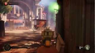 Bioshock Infinite PC GamePlay HD