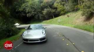 Porsche 911 Carrera 2012 Videos