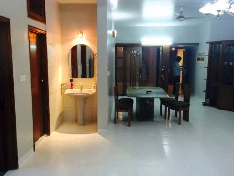 Excellent 3 Bedrooms flat at Gulshan 2