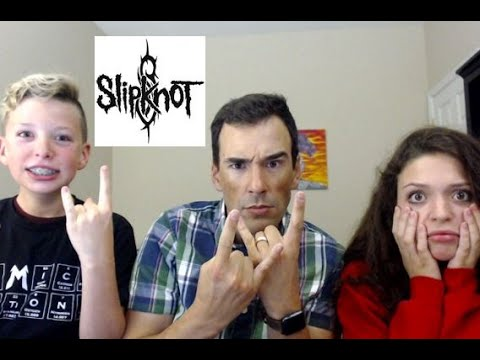 SLIPKNOT - SOLWAY FIRTH (Reaction!)!! ROAD TO KNOTFEST!!