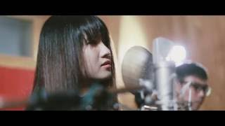 เป็นเพราะฝน (Teardrops) - POLYCAT「COVER」iKeangStudio Feat.CHECKPEAR