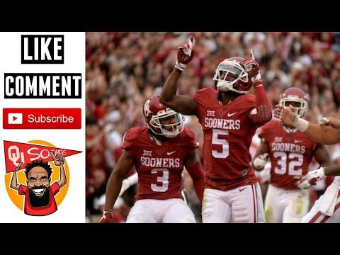 RECRUITING: OKLAHOMA SOONERS FOOTBALL THE MOVIE